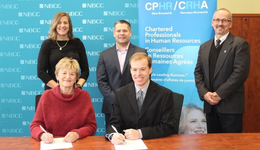 CPHRNB accreditation
