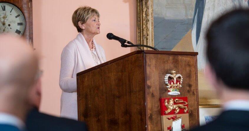 Marilyn Luscombe