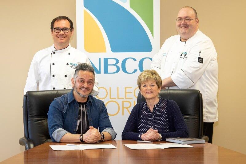 Culinary Academy Partnership